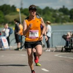 Helsinki Half Marathon - Antti Koppinen (2071)