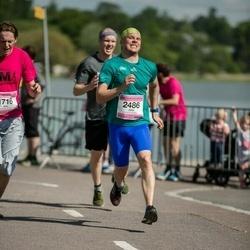 Helsinki Half Marathon - Juha Polet (2486)