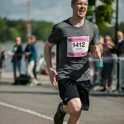 Helsinki Half Marathon - Roope Karppinen (1412)