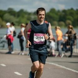 Helsinki Half Marathon - Konsta Wjuga (3194)