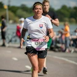 Helsinki Half Marathon - Kristina Jackuliakova (1282)