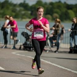 Helsinki Half Marathon - Elina Pörsti (2527)
