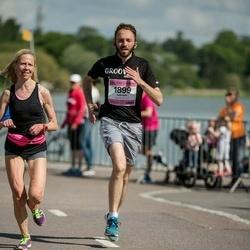 Helsinki Half Marathon - Gabriele Marotta (1899)