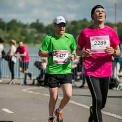 Helsinki Half Marathon - Mika Penttilä (2427)