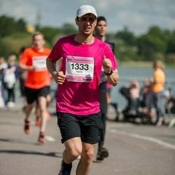 Helsinki Half Marathon - Haris Juzbasic (1333)