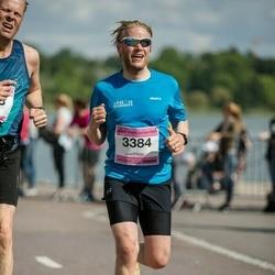 Helsinki Half Marathon - Timo Rinne (3384)
