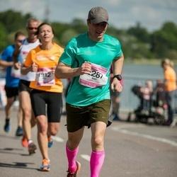 Helsinki Half Marathon - Kari Nurminen (2287)