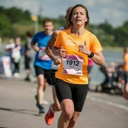 Helsinki Half Marathon - Anna Mashina (1912)