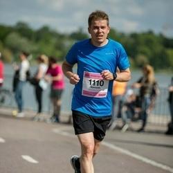 Helsinki Half Marathon - Kenneth Hertzman (1110)