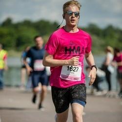 Helsinki Half Marathon - Tomi Kuusiniemi (1627)