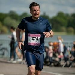 Helsinki Half Marathon - Tero Helenius (1079)