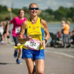 Helsinki Half Marathon - Julia Boyd (751)