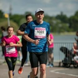 Helsinki Half Marathon - Heikki Hartikainen (1022)