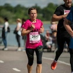 Helsinki Half Marathon - Annukka Ruokolainen (2647)