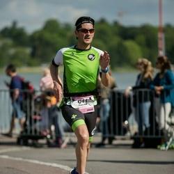Helsinki Half Marathon - Francisco Abellaneda Murcia (611)