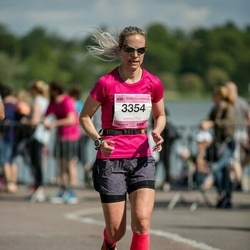 Helsinki Half Marathon - Saara Nyman (3354)