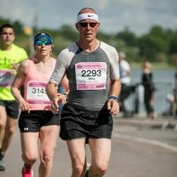 Helsinki Half Marathon - Mika Nylander (2293)