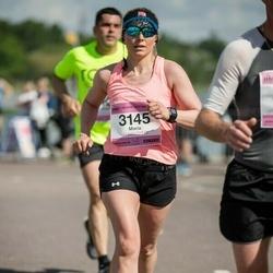 Helsinki Half Marathon - Maria Westerlund (3145)