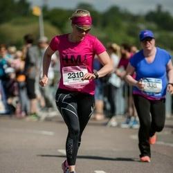 Helsinki Half Marathon - Kaisu Ojala (2310)