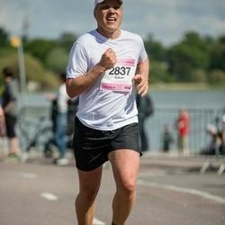 Helsinki Half Marathon - Sakari Sipola (2837)
