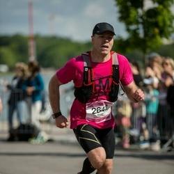 Helsinki Half Marathon - Marko Ruoho (2642)