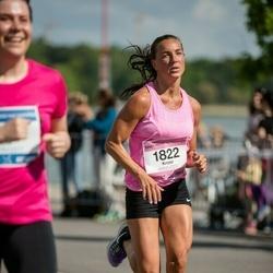 Helsinki Half Marathon - Kristel Loog (1822)
