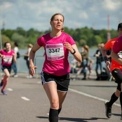 Helsinki Half Marathon - Heli Pirhonen (3347)