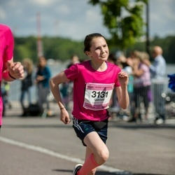 Helsinki Half Marathon - Gabrielle Welch (3131)