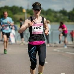 Helsinki Half Marathon - Nina Tuukkanen (3047)