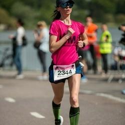 Helsinki Half Marathon - Małgorzata Pędziszczak (2344)
