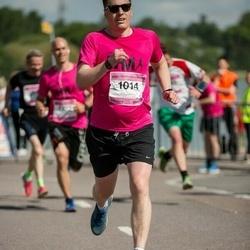 Helsinki Half Marathon - Harri Ansinn (1014)