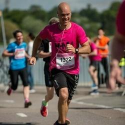 Helsinki Half Marathon - Heikki Juntunen (1322)