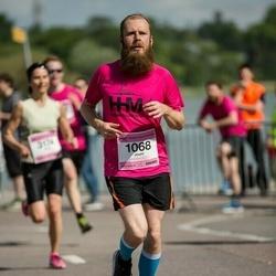 Helsinki Half Marathon - Jouni Heinäharju (1068)