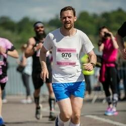 Helsinki Half Marathon - Timo Haak (976)