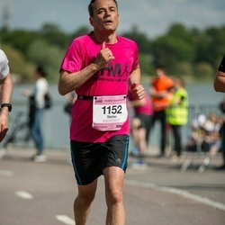 Helsinki Half Marathon - Stefan Holland-Cunz (1152)