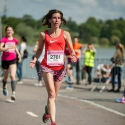 Helsinki Half Marathon - Marion Scharpfenecker (2761)