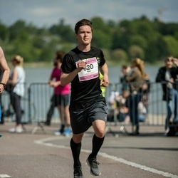 Helsinki Half Marathon - Niko Aho (620)