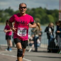 Helsinki Half Marathon - Petri Eskelinen (883)
