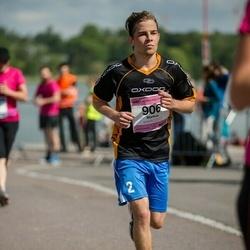 Helsinki Half Marathon - Markus Flyktman (906)