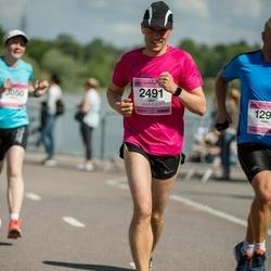 Helsinki Half Marathon - Jari Poutanen (2491)