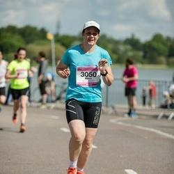 Helsinki Half Marathon - Hanna Tyrni (3050)