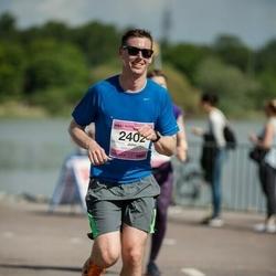 Helsinki Half Marathon - John Paul (2402)