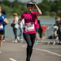Helsinki Half Marathon - Terhi Hannikainen (3284)
