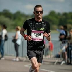 Helsinki Half Marathon - Kalle Iloranta (1256)