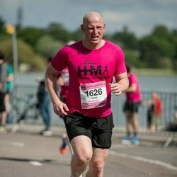 Helsinki Half Marathon - Sami Kuusemaa (1626)
