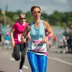 Helsinki Half Marathon - Beste Onal (3360)
