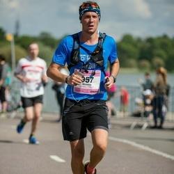 Helsinki Half Marathon - Maxime Grébeaux (957)