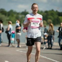 Helsinki Half Marathon - Tapio Leveelahti (1777)