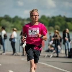 Helsinki Half Marathon - Juhani Jokitalo (1310)