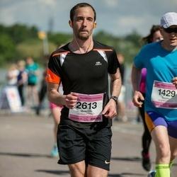 Helsinki Half Marathon - Quentin Roca (2613)